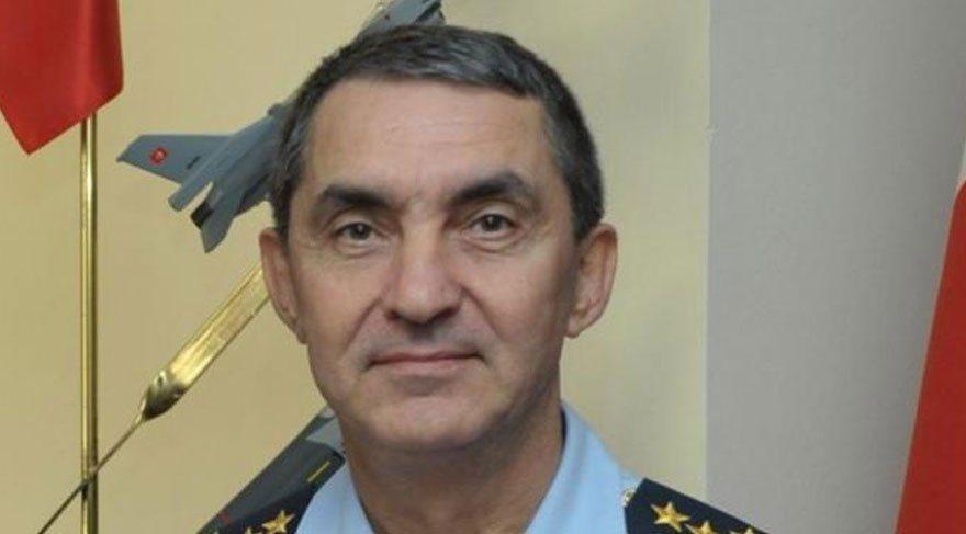 Hava Kuvvetleri Komutanı Hasan Küçükakyüz kimdir?