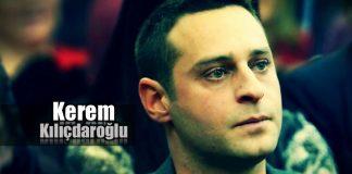 Kerem Kılıçdaroğlu: Namuslu babanın namuslu çocuğu