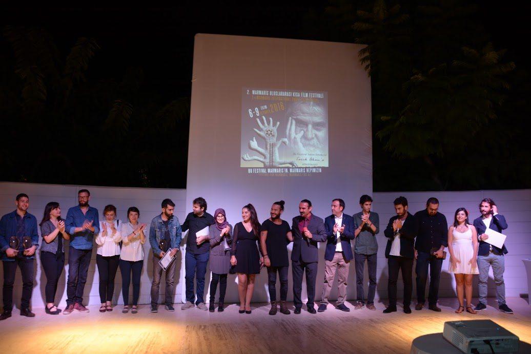 marmaris uluslararası kısa film festivali