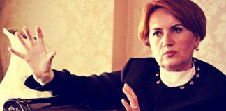 meral akşener merkez demokrat parti cumhurbaşkanı 2019