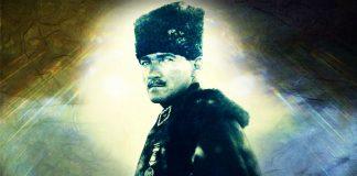 Mustafa Kemal Atatürk'ü anlamak