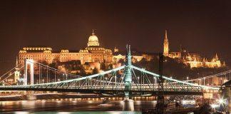 Orta Avrupa'ya tur seyahati ile gitmenin avantajları