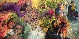 arakan myanmar katliam