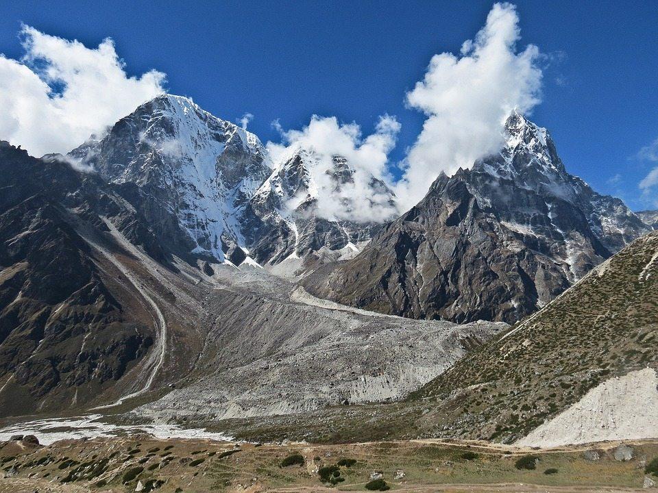Himalayalar, Nepal