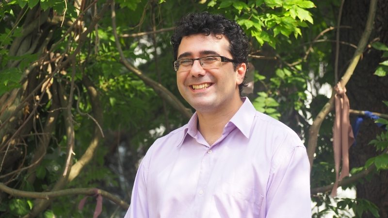 Doç. Dr.Ali Albert Salah