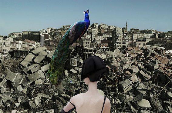 Kezban Arca Batibeki - Contemporary Istanbul 2017