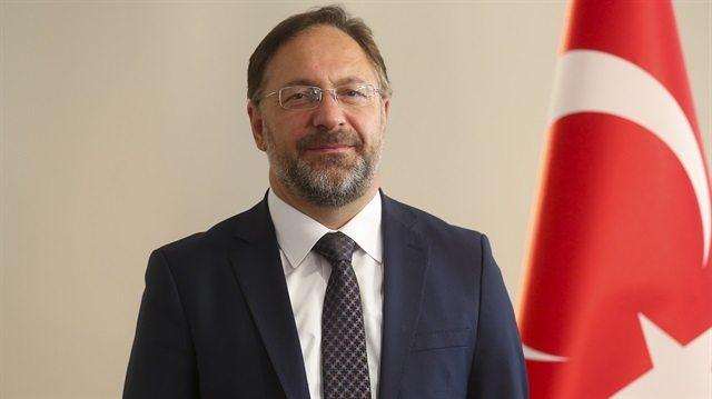 Diyanet İşleri Başkanı Ali Erbaş kimdir