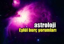 Astroloji: Eylül 2017 aylık burç yorumları