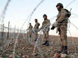 IKBY sınırları Türkiye ve İran'ın desteğiyle kontrol altına alınacak