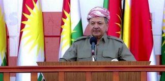 Barzani'den bugünkü referandum ile ilgili flaş açıklama