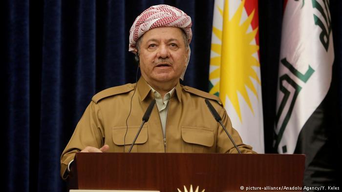 Barzani referandumu gerçekleştirdi: Tek komşusu kaldı PKK