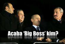 ABD İran ambargosu delinmesi davası Big Boss büyük abi kim? zafer çağlayan dört bakan 17 25 aralık