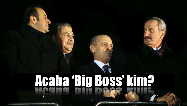 Reza Zarrab davasındaki Big Boss acaba kim?
