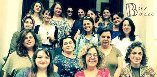 Bizbizze: Kadınların yaratıcı fikirleri hayata geçebilsin diye