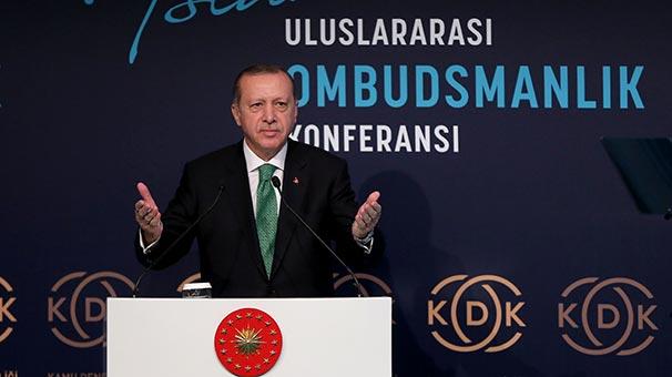 Cumhurbaşkanı Erdoğan:Bir gece ansızın gelebiliriz kuzey ırak referandum kürdistan