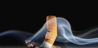 Torba tasarıdan adrese teslim dumansız sigara çıktı