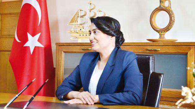 Duygu Başar: Türkiye'nin en genç kadın başsavcısı