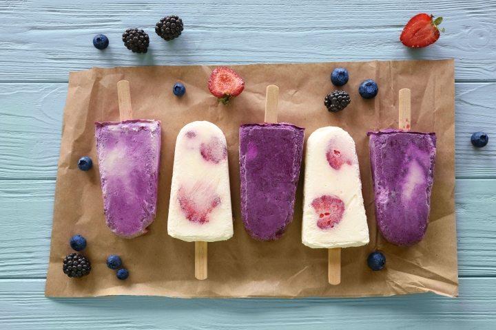 ev yapımı dondurma tarifi tarifleri faydaları