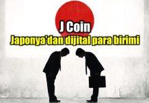 J coin nedir? Japonya dijital para birimi oluşturuyor