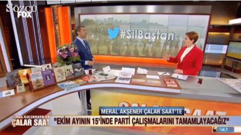 Meral Akşener'den beklenen açıklama geldi