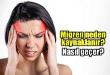 Migren nedir? Nasıl geçer? En çok merak edilen sorular