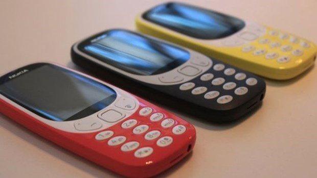Nokia 3310 efsanesi geri döndü! Özellikleri ne fiyatı ne kadar