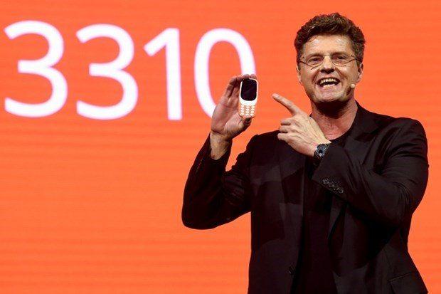yeni Nokia 3310 efsanesi geri döndü! Özellikleri ne fiyatı ne kadar lansman