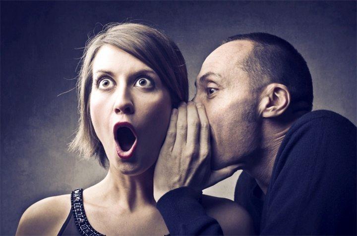Sır neden insanoğlunu bu kadar ürpertiyor?: Şişt bu bir sır!