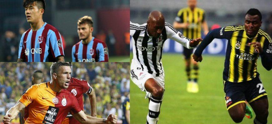 Yabancı oyuncu sayısı: Türk futbolunda bitmeyen tartışma