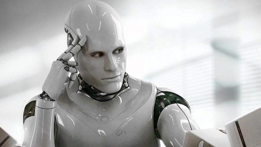 Yapay zeka robotlar artık çocukları yüz ve sesten tanımaya başlayacak