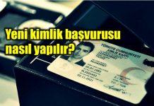 Yeni kimlik kartı başvurusu nasıl yapılır? Ne zamana kadar alınmalı?