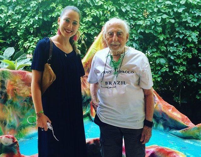 Yılmaz Zenger & Gizem Serra Sözen