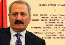Zafer Çağlayan ve Süleyman Aslan için ABD tutuklama kararı