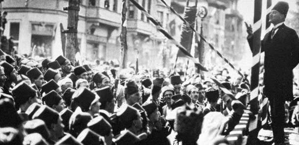 29 Ekim Cumhuriyet Bayramı: Cumhuriyet nasıl ilan edildi?