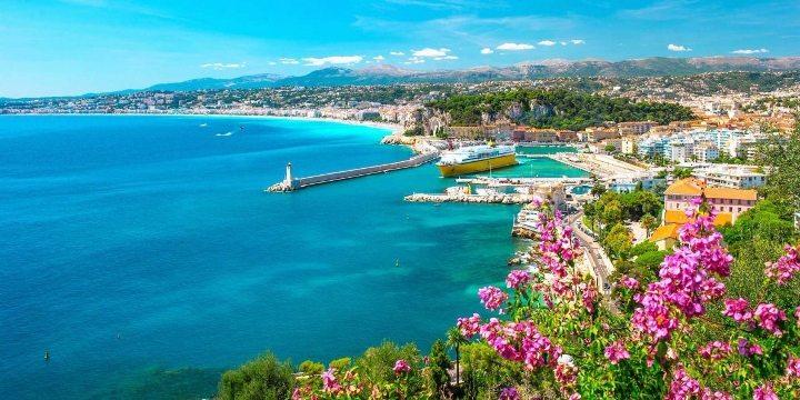 Fransa – Fransız Rivierası