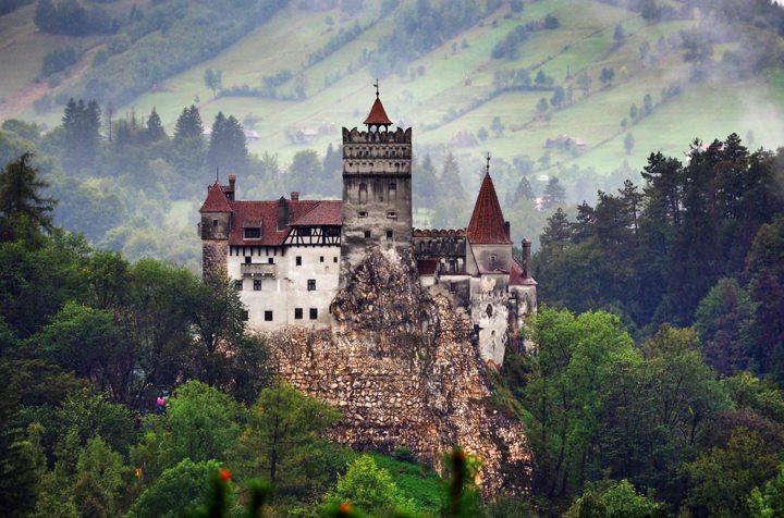 Romanya – Transilvanya