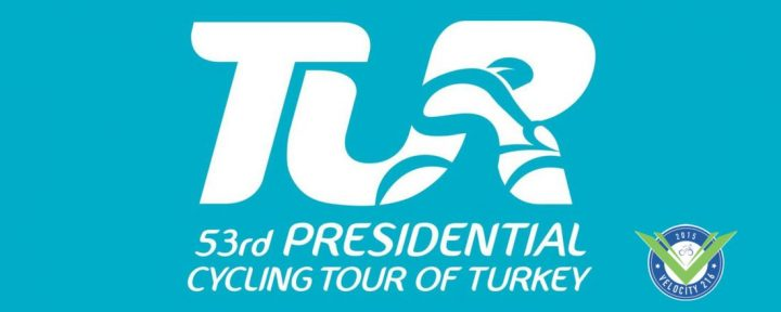 53rd Presidential Cycling Tour of Turkey (2017)