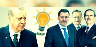 İdama götürseler AKP'ye oy vermem!