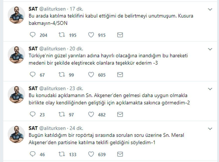 ali türkşen twitter