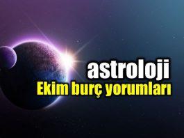 Astroloji: Ekim 2017 aylık burç yorumları