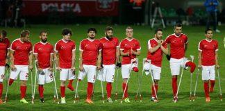 avrupa şampiyonu ampute milli futbol takımı