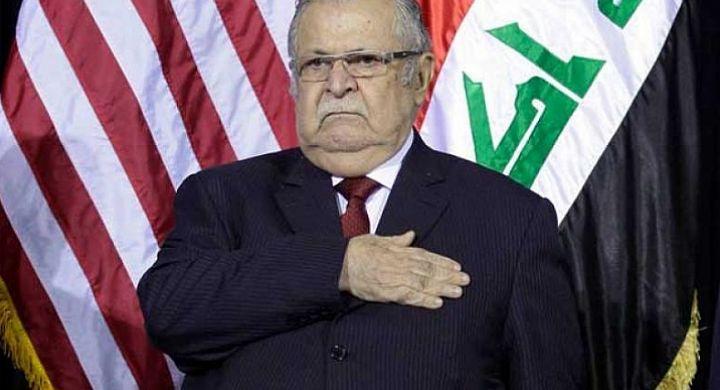 Celal Talabani hayatını kaybetti: Celal Talabani kimdir?