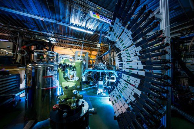 cern higgs bozonu anti madde lhc atlas deneyi nedir