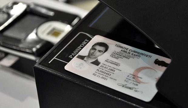 Çipli kimlik kartı teslim süresi kısaldı