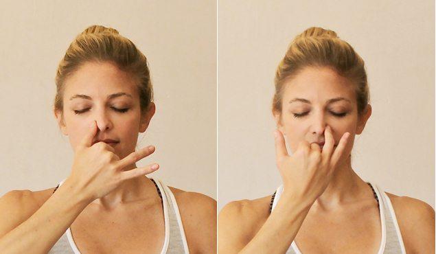 Diyafram nefesi nasıl yapılır?