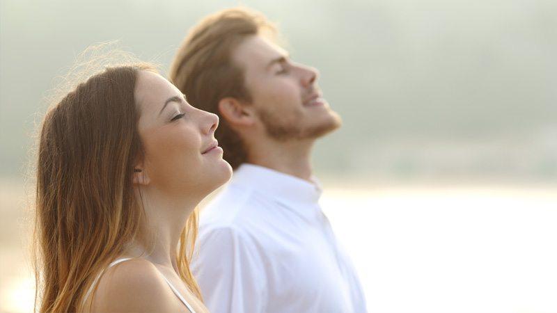Diyafram nefesi alarak metabolizmanızı güçlendirebilirsiniz