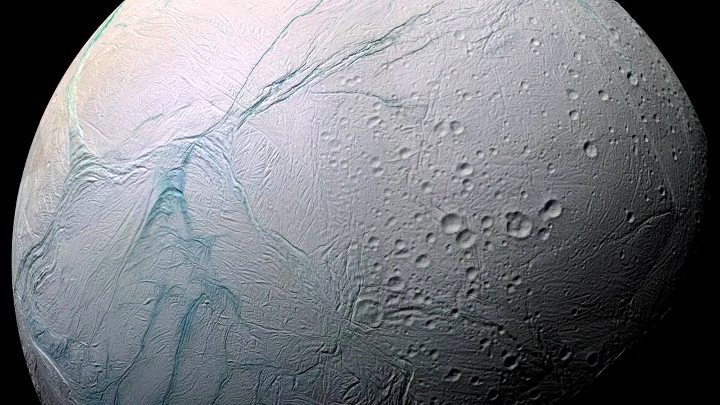 Cassini'nin Satürn'ü keşif yolculuğu: Satürn'ün sesi