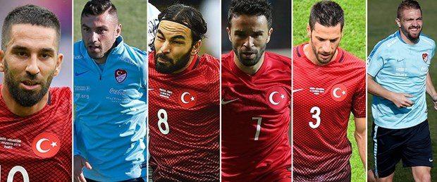 milli takım dünya kupası futbol