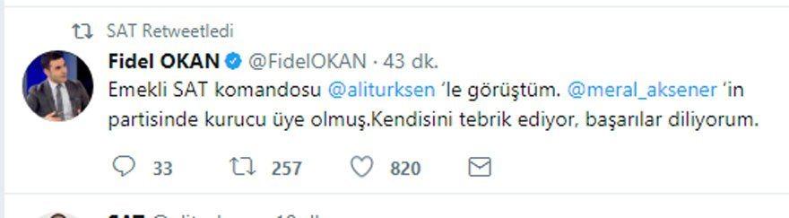 fidel okan ali türkşen meral akşener