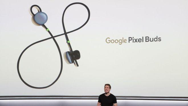 Google 40 dilde simultane tercüme yapabilen yeni kulaklıkları tanıttı
